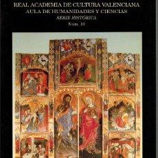 Libros de segunda mano: PREHISTORIA DEL MAESTRAZGO - MESOLÍTICO Y NEOLÍTICO 1993. Lote 67965577