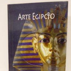 Libros de segunda mano: ARTE EGIPCIO. Lote 68866609