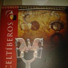 Libros de segunda mano: CELTÍBEROS.. Lote 69337453