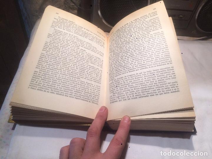 Libros de segunda mano: Antiguo libro yo claudio claudio el dios y su esposa mesalina escrito por Robert Graves año 1979 - Foto 3 - 69714905