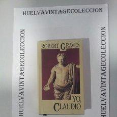 Libros de segunda mano: YO, CLAUDIO.ROBERT GRAVES. Lote 69903715