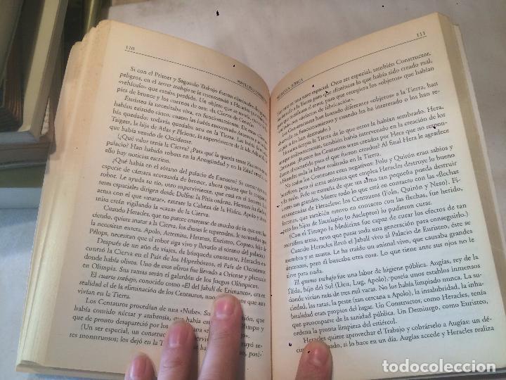 Libros de segunda mano: Antiguo libro mitología Ibérica escrito por M. Dobrheravt año 1998 - Foto 3 - 69971565