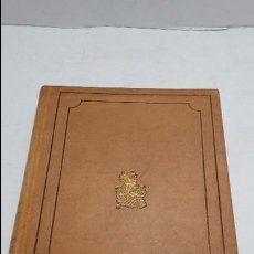 Libros de segunda mano: LA TAULA DE CAMBIS (EN LA VIDA ECONÓMICA DE VALENCIA A MEDIADOS DEL REINANDO DE FELIPE II) . Lote 71486691