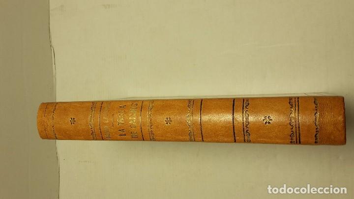 Libros de segunda mano: LA TAULA DE CAMBIS (EN LA VIDA ECONÓMICA DE VALENCIA A MEDIADOS DEL REINANDO DE FELIPE II) - Foto 2 - 71486691