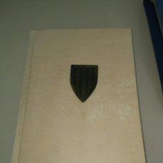 Libros de segunda mano: LIBRO FACSIMIL LLIBRE DELS FEYTS (LLIBRE DELS FETS) JAUME I VICENT GARCIA NUMERADO. Lote 72284567