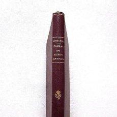 Libros de segunda mano: FIGURAS DEL MUNDO ANTIGUO. EDUARDO SCHWARTZ. EDICIÓN COMPLETA. 1942 REVISTA DE OCCIDENTE.. Lote 72877031