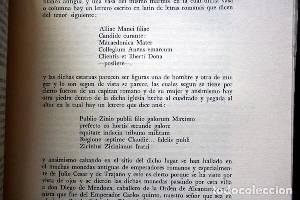 Libros de segunda mano: RELACIONES DE LOS PUEBLOS DE ESPAÑA ORDENADAS POR FELIPE II - CIUDAD REAL - Carmelo VIÑAS/ Ramón PAZ - Foto 2 - 73833303