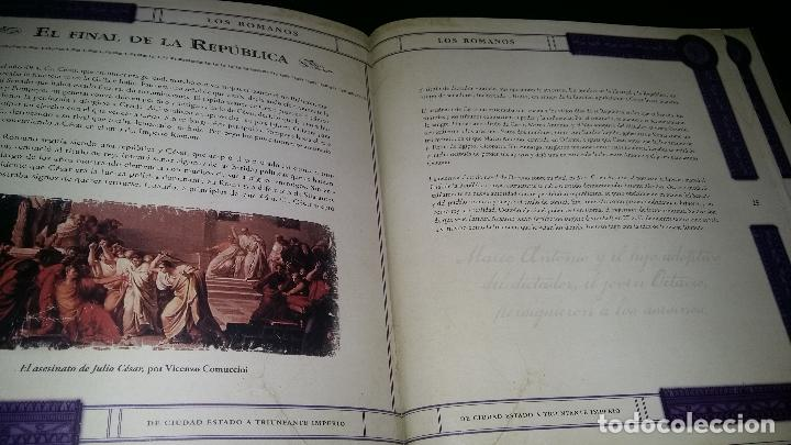 Libros de segunda mano: mundos perdidos romanos / michael streeter - Foto 4 - 73964635