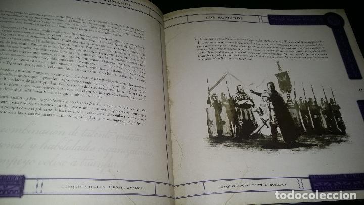 Libros de segunda mano: mundos perdidos romanos / michael streeter - Foto 5 - 73964635