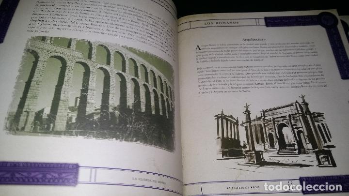 Libros de segunda mano: mundos perdidos romanos / michael streeter - Foto 6 - 73964635