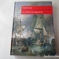 Libros de segunda mano: TRAFALGAR. Lote 34311059
