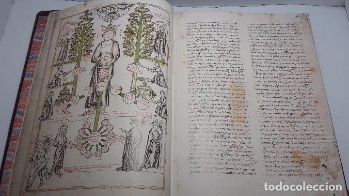 Libros de segunda mano: BREVIARI D´AMOR ,breviario de amor. - Foto 6 - 46942134