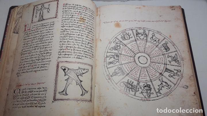 Libros de segunda mano: BREVIARI D´AMOR ,breviario de amor. - Foto 7 - 46942134