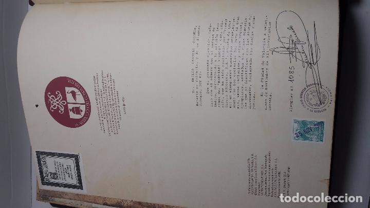 Libros de segunda mano: BREVIARI D´AMOR ,breviario de amor. - Foto 9 - 46942134