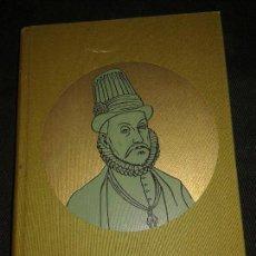 Libros de segunda mano: OTRA HISTORIA DE ESPAÑA PLAZA&JANES -FERNANDO DÍAZ-PLAJA-TAPAS DURAS TELA EDITORIAL. Lote 75041815