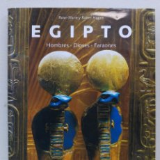 Libros de segunda mano: EGIPTO. Lote 77906865