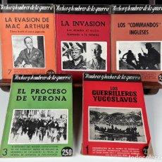 Libros de segunda mano: GRAFICAS UGUINA. 5 EJEMPLARES(VER DESCRIPCIÓN). VV. AA. 1944.. Lote 78102013