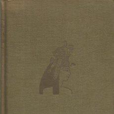 Libros de segunda mano: CLEOPATRA. OSCAR VON WERTHEIMER. EDITORIAL JUVENTUD 1943 . Lote 80031937