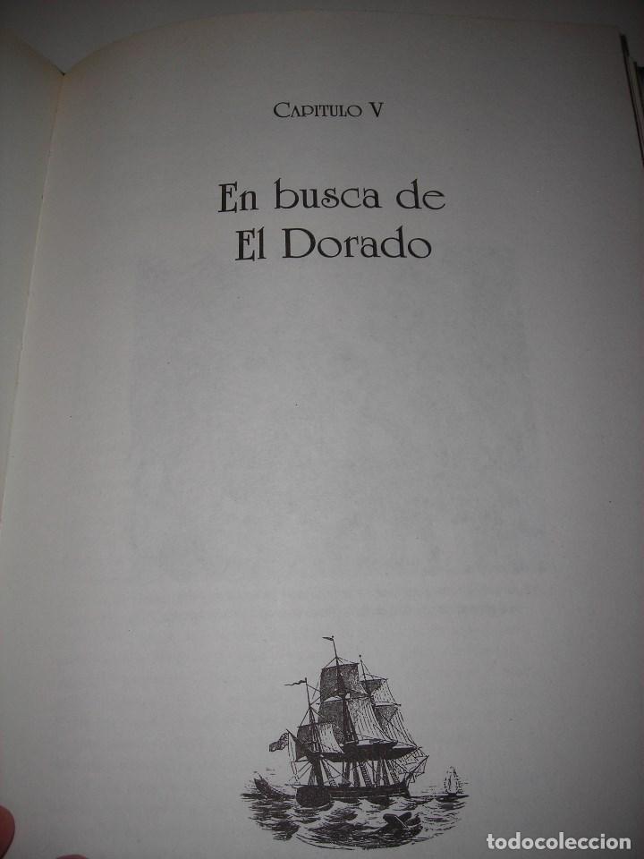 Libros de segunda mano: LOS MÁS TEMERARIOS EXPLORADORES Y VIAJEROS. - Foto 2 - 80404821