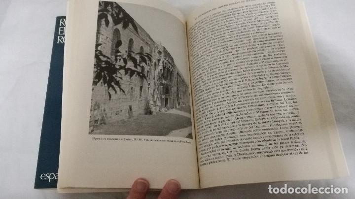 Libros de segunda mano: 28-ROMA, EL MUNDO ROMANO, 2 tomos, 1985 - Foto 6 - 82048864