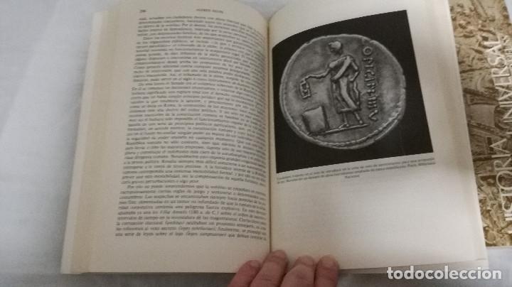 Libros de segunda mano: 28-ROMA, EL MUNDO ROMANO, 2 tomos, 1985 - Foto 11 - 82048864