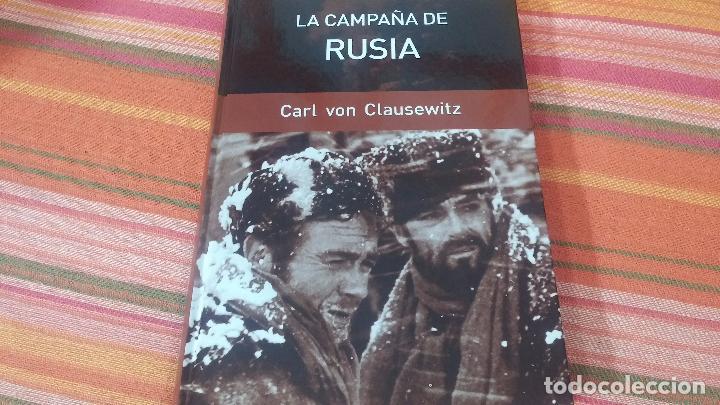 Libros de segunda mano: LA CAMPAÑA RUSA - Foto 2 - 83574400