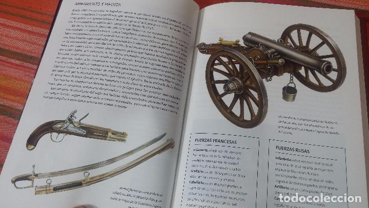 Libros de segunda mano: LA CAMPAÑA RUSA - Foto 7 - 83574400