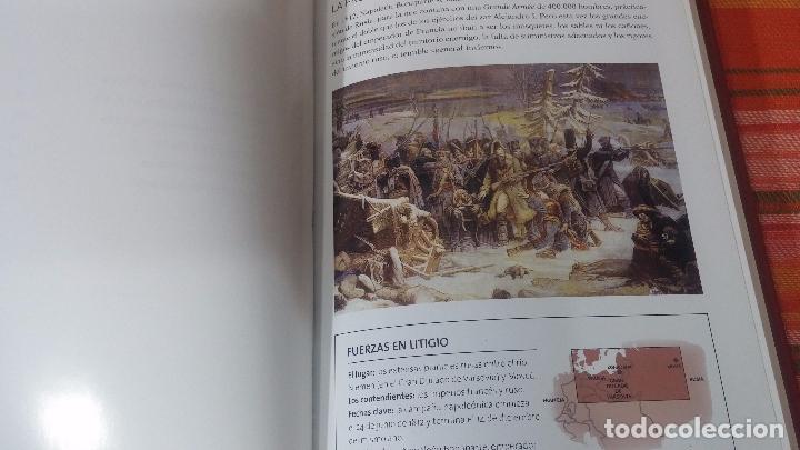 Libros de segunda mano: LA CAMPAÑA RUSA - Foto 10 - 83574400