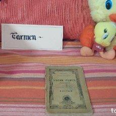Libros de segunda mano: LA ILIADA DE HOMERO EN GRIEGO, CREO. Lote 83581072