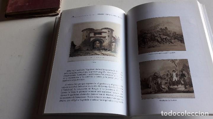 Libros de segunda mano: HISTORIA....BURGOS EN LA GUERRA DE LA INDEPENDENCIA...CRISTINA BORREGUERO...2007 - Foto 3 - 127628539