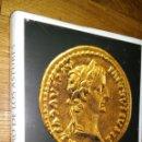 Libros de segunda mano: EL IMPERIO ROMANO Y EL ORO DE LOS ASTURES / NARCISO SANTOS YANGUAS Y FLORENCIO GARCIA MENDEZ. Lote 89652780