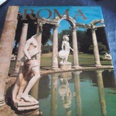 Libros de segunda mano: CIVILIZACIONES. ROMA. MONDADORI. 1992. LIBRO.. Lote 89968327