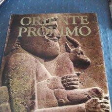 Libros de segunda mano: CIVILIZACIONES ORIENTE PRÓXIMO. MONDADORI. 1992. LIBRO.. Lote 89985466