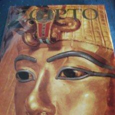 Libros de segunda mano: CIVILIZACIONES EGIPTO. MONDADORI. 1992. LIBRO.. Lote 89992963