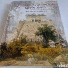 Gebrauchte Bücher - Ciudades perdidas mayas - 90060928
