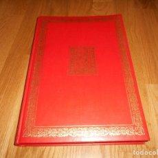 Libros de segunda mano: BLASONES ESPAÑOLES ESCUDO DE ARMAS EDICIÓN LIMITADA NUMERADA Nº 4517 PERFECTO RARO!!!. Lote 95557115