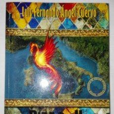 Libros de segunda mano: PIRRO II.EL RESURGIR DEL FÉNIX.ÁNGEL CUERVO,LUIS FERNÁNDEZ. Lote 97003091