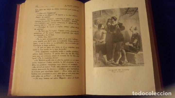 Libros de segunda mano: LIBRO CERVANTES - Foto 4 - 97199743