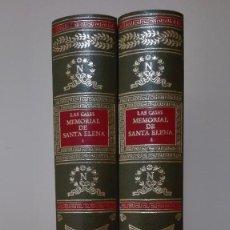 Gebrauchte Bücher - EL MEMORIAL DE SANTA ELENA - 97221143