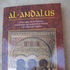 Libros de segunda mano: AL - ANDALUS.. Lote 97439151