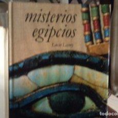 Libros de segunda mano: MISTERIOS EGIPCIOS. Lote 98600396