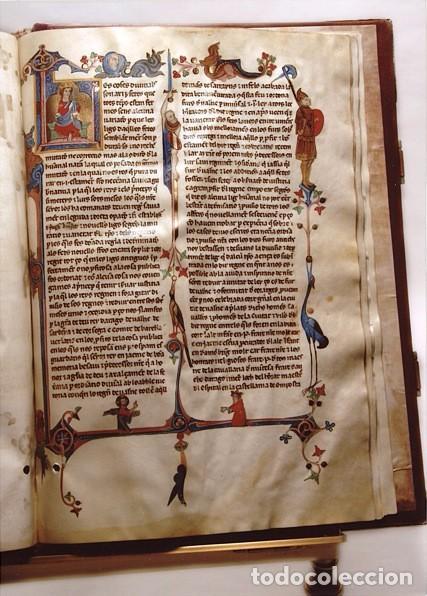 Libros de segunda mano: Els Furs de la ciutat e Regne de Valencia.(FACSIMIL) - Foto 3 - 105672706