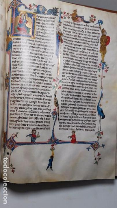 Libros de segunda mano: Els Furs de la ciutat e Regne de Valencia.(FACSIMIL) - Foto 12 - 105672706