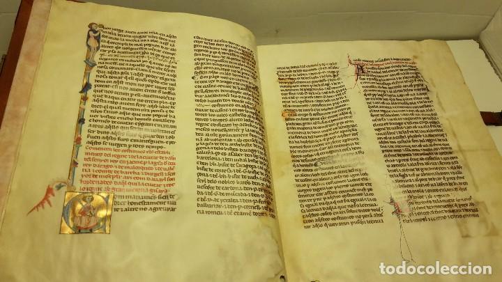 Libros de segunda mano: Els Furs de la ciutat e Regne de Valencia.(FACSIMIL) - Foto 13 - 105672706