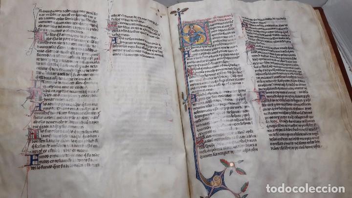 Libros de segunda mano: Els Furs de la ciutat e Regne de Valencia.(FACSIMIL) - Foto 14 - 105672706
