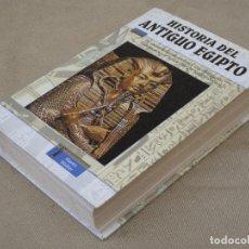 Libros de segunda mano: HISTORIA DEL ANTIGUO EGIPTO.. Lote 99391407