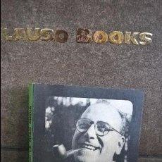 Libros de segunda mano: LA EDAD MEDIA , JOSE LUIS ROMERO, BREVIARIOS. Lote 99535931