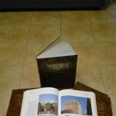 Libros de segunda mano: ESPECTACULAR OBRA HISTORIA DE LAS BALEARES COMPLETA 7 TOMOS ED.FORMENTOR 1989 RECOGIDA EN MALLORCA. Lote 107933524