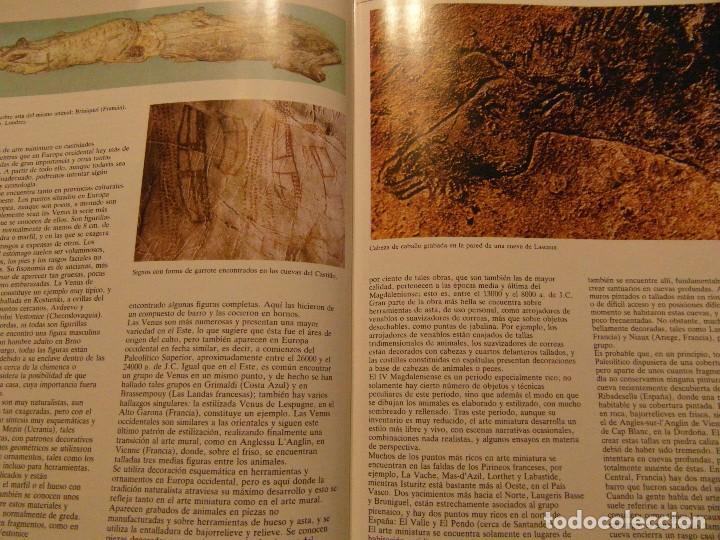 Libros de segunda mano: Historia de la Antigüedad. Historia Universal del Arte. Editorial Sarpe. 1988 - Foto 2 - 101470867