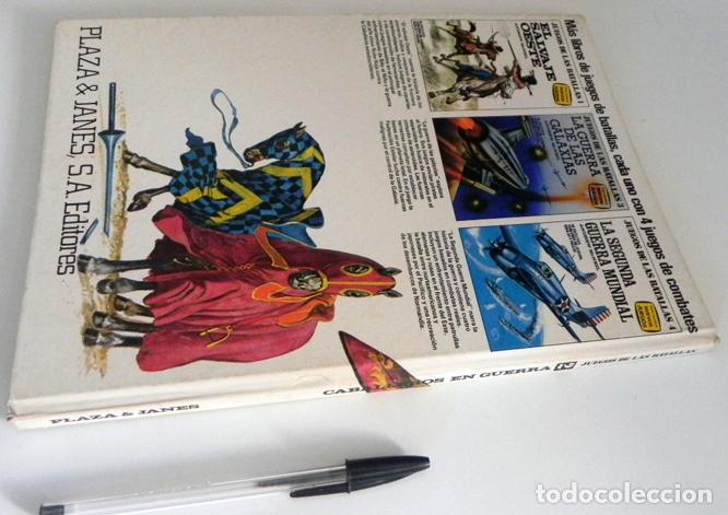 Caballeros En Guerra - Libro Historia -colec  J